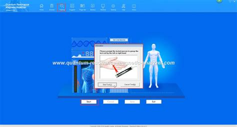 how to a sniffer how to use the quantum resonance magnetic analyzer 4 0 0 version software 3