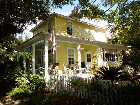 tybee island bed and breakfast inn tybee island ga 42 best images about hotels and inns on tybee on pinterest