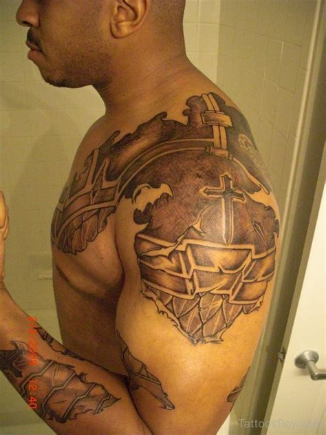 body armour tattoos designs armor tattoos designs pictures page 10
