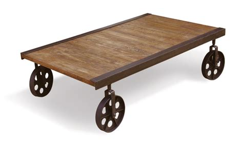 Rustic Coffee Tables With Wheels Furniture Awesome Rustic Coffee Table With Wheels Ideas Decoriest Home Interior Design Ideas