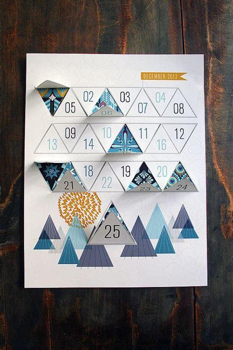 j hill design etsy modern advent calendar printable pdf by jhilldesign on