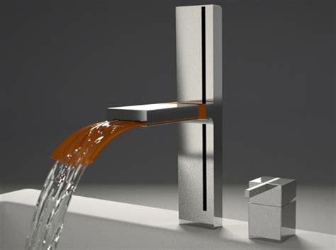 15 Fantastic Modern Faucet Designs   Home Design Lover