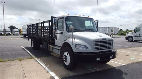 truck harrisburg pa used flatbed trucks for sale in pa penske used trucks