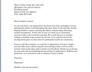 Charity Letter For Old Age Home donation letter 2015 band trip pinterest letter sample letter