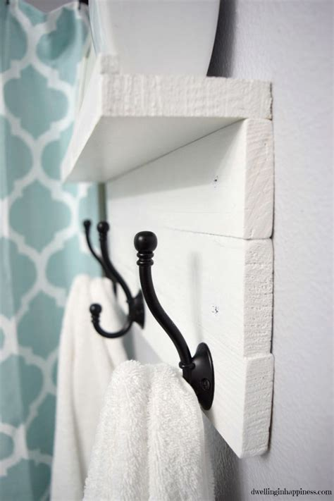 Bathroom Towel Hook Ideas Best 25 Bathroom Towel Hooks Ideas On Pinterest Towel Hooks Hanging Bathroom Towels And