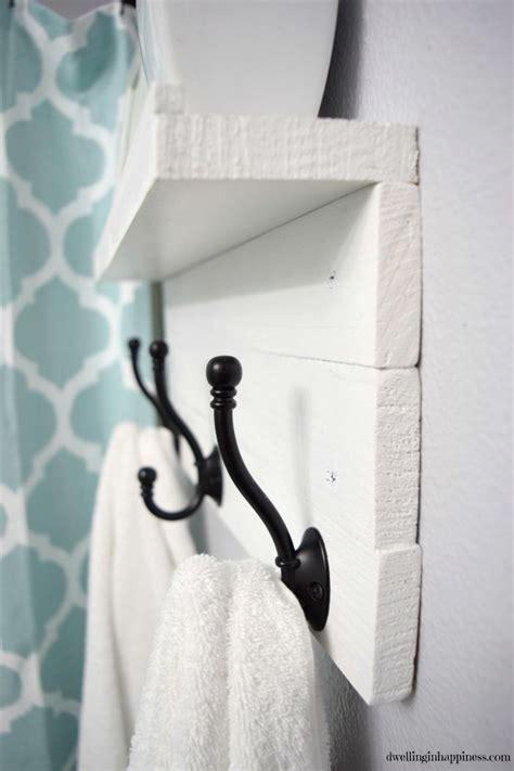 Best 25 bathroom towel hooks ideas on pinterest towel hooks hanging bathroom towels and