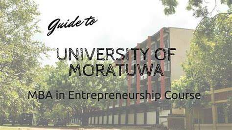 Mba In Sri Lanka Of Moratuwa by 124 Best Images About Sri Lanka Course On