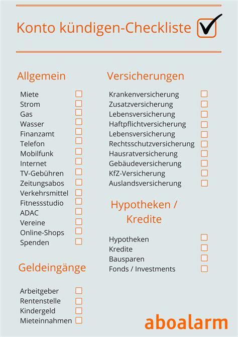 Kreditkarten Design Vorlagen vorlage k 252 ndigung konto deutsche bank broker