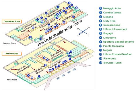 consolati thailandesi in italia 13 mappa aeroporto phuket thailandia guide notizie