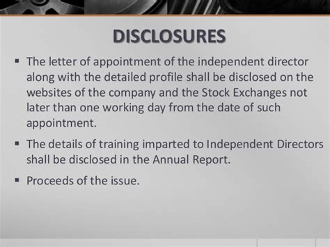 appointment letter to independent director appointment letter of independent director 28 images
