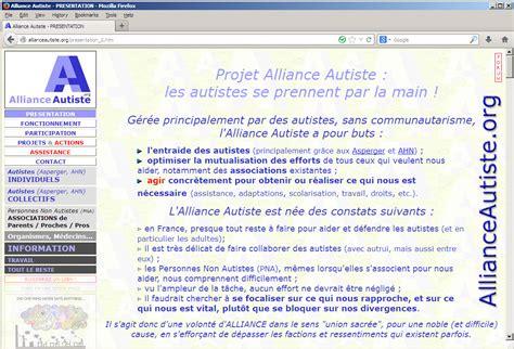 Essayez Meaning by Alliance Autiste Participation