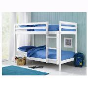 Shorty Bunk Beds White Bunk Beds Pine Shorty Bunk Bed White