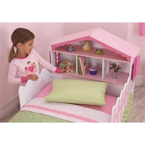 toddler doll houses dollhouse toddler bed