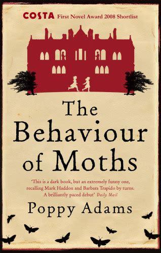 the of the moths books poppy greene heaton