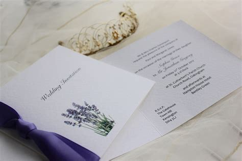 Fold Wedding Invitations