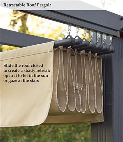 diy retractable awning retractable roof for pergola perfect idea applepins com