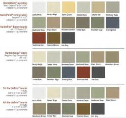 Fiber Cement Siding Colors Fiber Cement Siding Colors Viewing Gallery