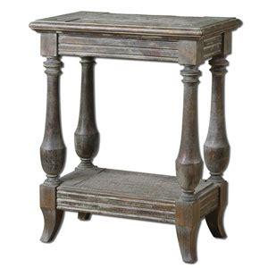 uttermost 24345 samuelle wooden coffee table uttermost samuelle reclaimed fir wood coffee table 24345