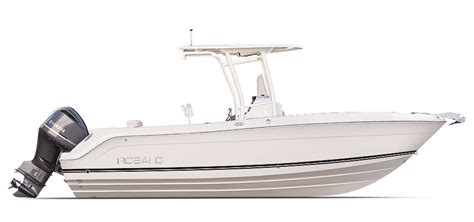 robalo boat dealers in michigan chaparral boats and pier 33 to debut new models at grand