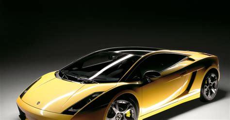Parent Company Of Lamborghini In The Black Lamborghini Gallardo