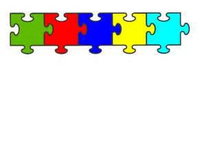 autism puzzle piece pics clipart best