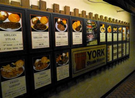 new york steak house who remembers york steakhouse new bedford guide