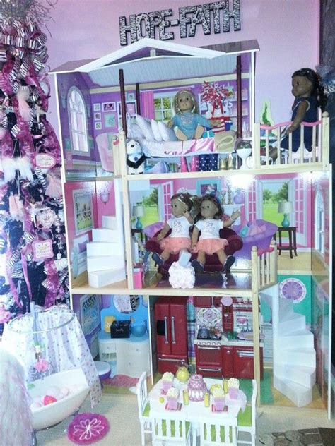 pinterest american girl doll house american girls doll house american girl 18 doll house ideas pinterest girl dolls