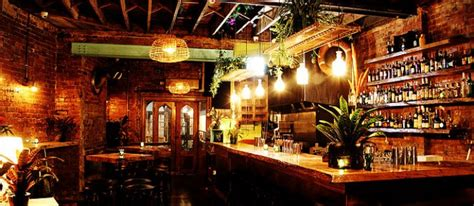 Tiki Bar Melbourne The Rum Diary Bar Archives Where To Tonight Cityguide