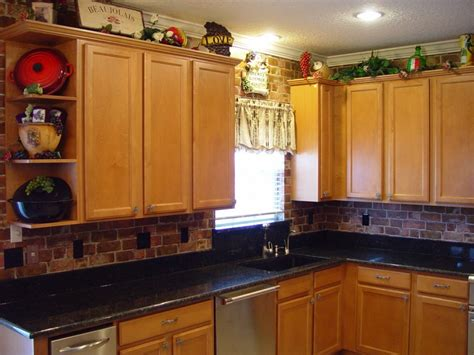 ideas for on top of kitchen cabinets kitchen cabinet decorating ideas cabinet end shelf with