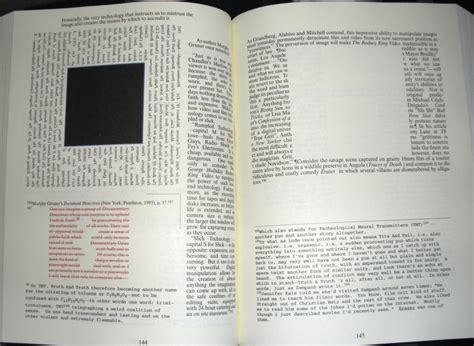 this does not leave this house books book review the house of leaves by z danielewski