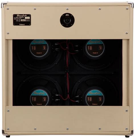 Bass 6 X 10 Speaker Cabinet Plans