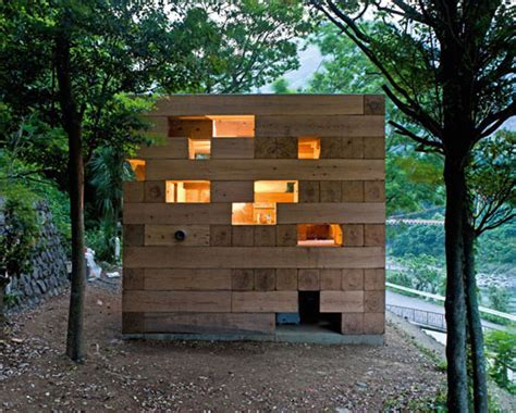 puzzling modern design next generation house is the