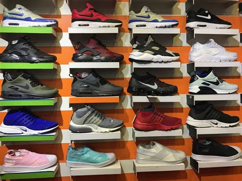 Harga Kasut syurga kasut sukan jenama harga murah malaysiagazette