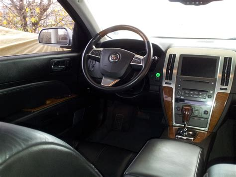 2009 cadillac sts review cargurus