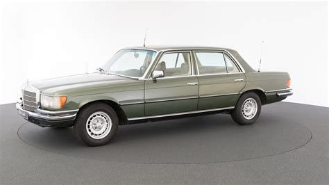 Mercedes 450 Sel by Liberty Cars Exclusive Automotive