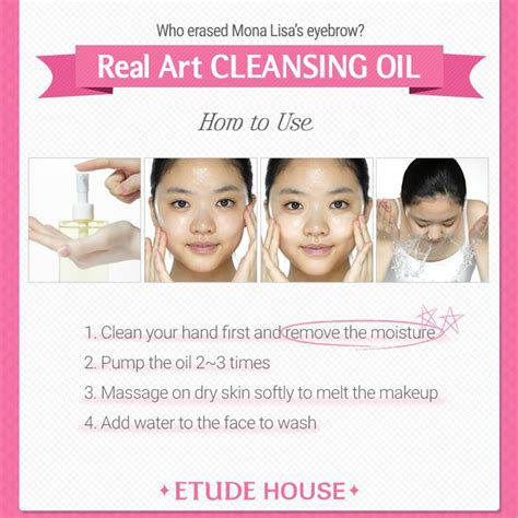 Jual Etude House Real Cleansing chibi s etude house korea cleansing pembersih wajah