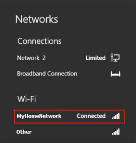 connect your computer to your home network mts