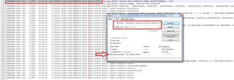 Regex Pattern Z | sasank s peoplesoft log regular expression pattern