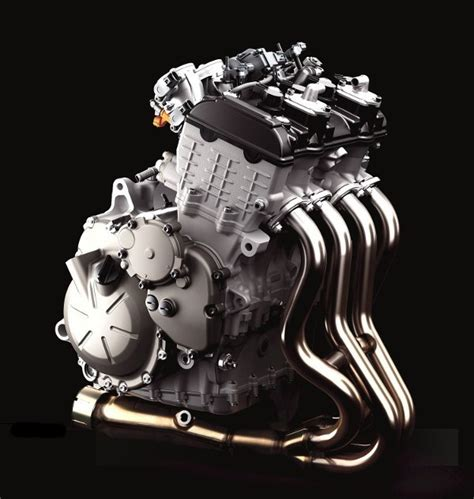 Mesin Motor 4 Silinder is kawasaki developing a 250cc 4 cylinder engine to compete with the yamaha r25