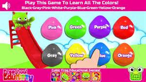 when do toddlers learn colors 9 amazing free color learning activities for toddlers