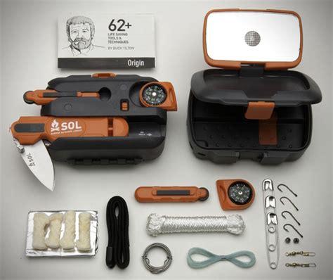 survival gear kits sol origin the ultimate survival tool kit hiconsumption