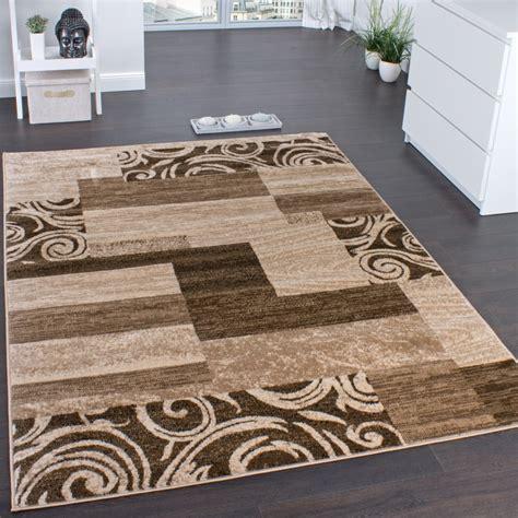 teppich wohnzimmer beige designerteppich f 252 r wohnzimmer inneneinrichtung teppich