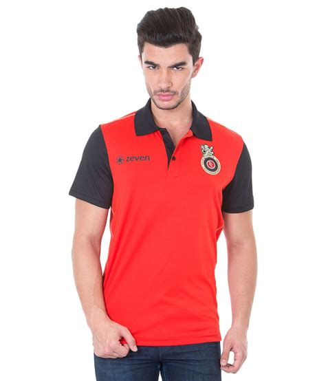 T Shirt Aoe 29 Bv royal challengers bangalore ipl16 polo neck t shirt buy royal challengers bangalore ipl16
