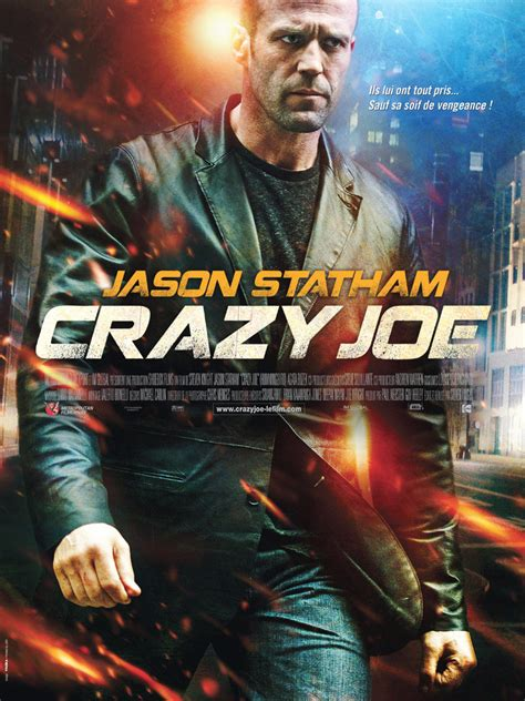 film action fr crazy joe film 2013 allocin 233