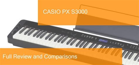 digital piano casio px  full review    good keyboard