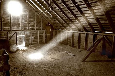 attic pictures ghost hunting theories attics and basements most haunted