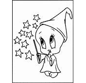 Tweety Bird  Free Coloring Pages On Art