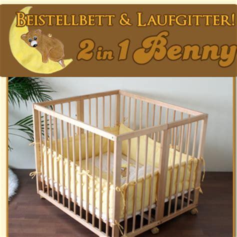 baby weint im bett beistellbett laufgitter 2in1 m vollausstattung ebay