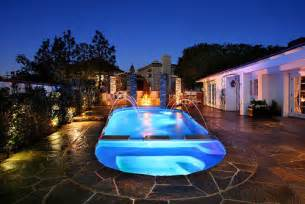 cool houses with pools awesome beautiful cool house houses image 276730 on favim com