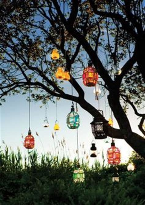 tree lantern lights 1000 images about outdoor lighting on